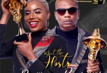 Photo of #HEADIES2019: NANCY ISIME AND REMINISCE ANNOUNCED AS HOSTS