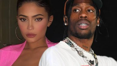 Photo of KYLIE JENNER & TRAVIS SCOTT NOTHING NASTY ABOUT BREAKUP… JUST FELL OUT OF LOVE