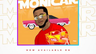 "Photo of NEW MUSIC-""MONICAR"" BY SONYJOJO"