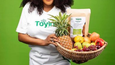 Photo of TOYIN ABRAHAM GOES GREEN AS SHE LAUNCHES HERBAL PRODUCT FOR FEMALE FERTILITY