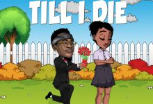 Photo of Music: DOTMAN – TILL I DIE