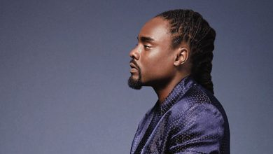 Photo of WALE WANTS RECORD LABELS TO HELP ARTISTS WITH MENTAL HEALTH