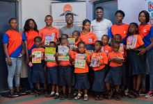 Photo of BABALOLA IDOWU FOUNDATION GIVES OUT SCHOLARSHIPS IN AJEGUNLE