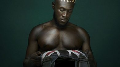 """Photo of BURNA BOY & ED SHEERAN FEATURE IN STORMZY'S FORTHCOMING ALBUM """"HEAVY IS THE HEAD"""""""