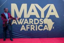Photo of KENNY BLAQ. TENI. PRETTY MIKE AND OTHERS GET MAYA AWARDS RECOGNITION  (SEE FULL LIST OF WINNERS)
