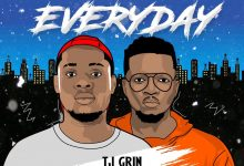 Photo of EVERYDAY BY TJ GRIN FT. BASE ONE