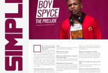 Photo of BOY SPYCE – THE PRELUDE