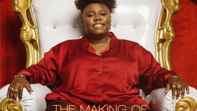 Photo of THE MAKING OF A BILLIONAIRE.  TENI MAKANAKI IS THE COVER STAR OF SIMPLE MAGAZINE 8TH ANNIVERSARY ISSUE
