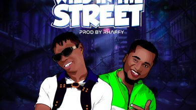Photo of NEW MUSIC- WILD ON THE STREET BY TIINOMARS FT. SONYJOJO