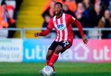 Photo of 'ROLLS ROYCE' TAYO EDUN ON HIS LINCOLN CITY DEBUT AND WHY HE CHOSE THE CLUB