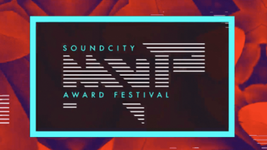 Photo of 2020 SOUNDCITY MVP AWARDS FESTIVAL: SEE COMPLETE LIST OF WINNERS
