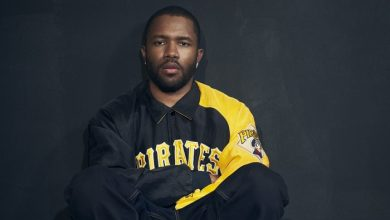 Photo of FRANK OCEAN IS THE FACE OF PRADA'S NEW MENSWEAR CAMPAIGN