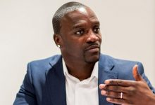 "Photo of AKON IS CREATING HIS OWN CITY ""AKON CITY"" IN SENEGAL"