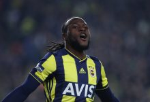 Photo of VICTOR MOSES SIGNS INTER DEAL AFTER SUCCESSFUL MEDICALS