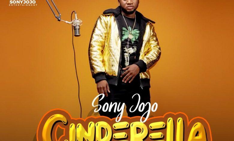 SonyJojo-Cinderella