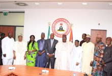 Photo of 1000 ENTREPRENEURS TARGETED TO BENEFIT FROM FG SME's SUPPORT- SENATOR UBA