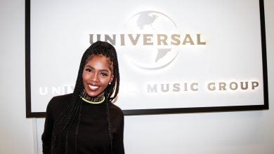 Photo of TIWA SAVAGE'S FORTHCOMING ALBUM IS ONE TO WATCH OUT FOR & EVEN VOGUE AGREES
