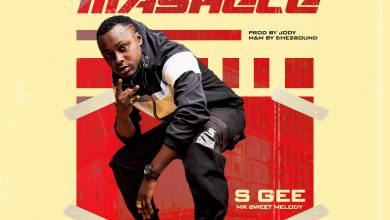 Photo of New Music-Iyanu Ma Shele by S Gee