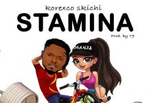 Photo of STAMINA BY KOREXCO