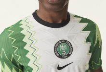 Photo of NIKE UNVIEL NEW SUPER EAGLES KIT AHEAD OF WORLD CUP QUALIFIERS
