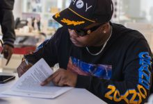 "Photo of OLAMIDE ANNOUNCE ""A JOINT VENTURE DEAL"" WITH INTERNATIONAL RECORD LABEL; EMPIRE"