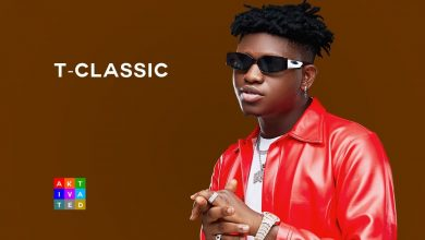 Photo of T-CLASSIC JOINS SONY MUSIC WEST AFRICA