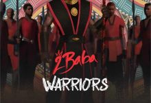 Photo of 2BABA HINT US ABOUT HIS NEW ALBUM 'WARRIORS'