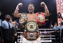 Photo of ANTHONY JOSHUA SET TO DEFEND HEAVYWEIGHT TITLES AGAINST KUBRAT PULEV IN LONDON
