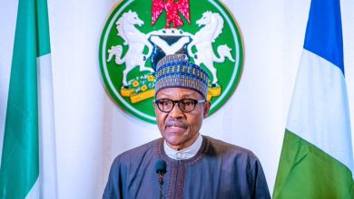 Photo of PRESIDENT BUHARI SHUTS LAGOS, ABUJA OGUN STATE DOWN FOR TWO WEEKS