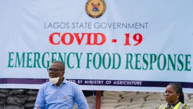 Photo of LAGOS GOVERMENT PREPARES FOOD PACKAGES FOR OVER 200,000 FAMILIES