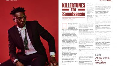 Photo of KILLERTUNEZ – THE SOUNDSASSSIN