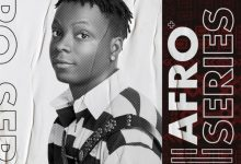 "Photo of STARBOY TERRI DISHES OUT NEW EP TITLED ""AFRO SERIES"""