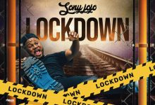 Photo of SonyJojo serenades in new 'Lockdown' jam – NEW MUSIC