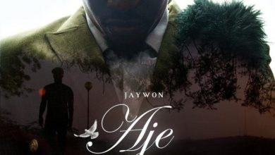 "Photo of JAYWON SERVES NEW MIXTAPE ""AJE"""