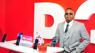 Photo of A STEP FASTER: itel MOBILE AND OLAMIDE LAUNCHES ITEL P36 AND P36 PRO IN FIRST VIRTUAL PRODUCT LAUNCH