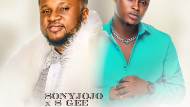 Photo of [New Music] Cinderella (Remix) – SonyJojo feat. S Gee