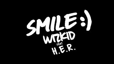 """Photo of WIZKID CONNECTS WITH H.E.R. FOR """"SMILE"""""""