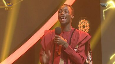 Photo of BBNaija 2020: Laycon  wins Big Brother Naija Season 5