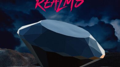 Photo of WANDE COAL DROPS NEW EP 'REALMS'