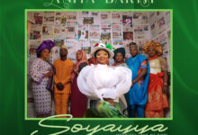 Photo of New Music | Soyayya by Anita Barth embodies the yearnings of Nigerians