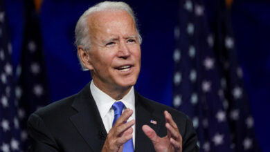 Photo of JOE BIDEN DEFEATS DONALD TRUMP, SET TO BECOME 46TH US PRESIDENT OF THE UNITED STATES.
