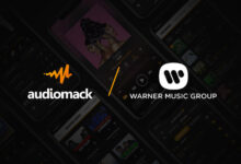 Photo of WARNER MUSIC INKS LICENSING DEAL WITH AUDIOMACK FOR KEY AFRICAN MARKETS