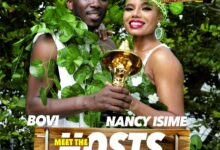 Photo of MEET THE HOSTS FOR THE #14THHEADIES, NANCY ISIME & BOVI