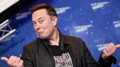 Photo of Elon Musk overtakes Jeff Bezos to become world's richest person