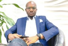 Photo of ECOWAS APPOINT NIGERIAN ENERGY ENTREPRENEUR, FOLARIN EDUN AS YOUTH AMBASSADOR