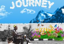 Photo of BODEBLAQ'S JOURNEY EP SERVES AS A NARRATIVE TESTAMENT TO HIS CRAFT
