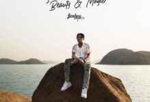 "Photo of JOEBOY DEBUT ALBUM ""SOMEWHERE BETWEEN BEAUTY AND MAGIC"" UNVEILED"