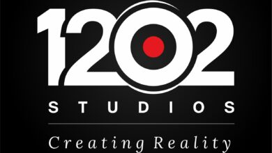 Photo of TWELVE02 MEDIA EXPANDS ITS HORIZON WITH THE LAUNCH OF 1202 STUDIOS IN LAGOS