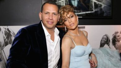 Photo of Jennifer Lopez and Alex Rodriguez Have Officially Broken Up