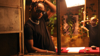 Photo of BODEBLAQ RELEASES ASK VIDEO FT DAVOLEE OFF JOURNEY EP